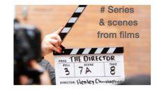 Progresser grâce aux séries et aux scènes de films célèbres - pack 3