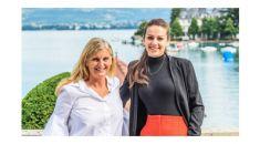 L'Espace Langues & Coaching s'invite chez Marie-Claire